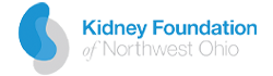 Kidney Foundation of Northwest Ohio Logo