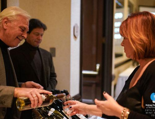 KFNWO 2019 Wine Affair Recap
