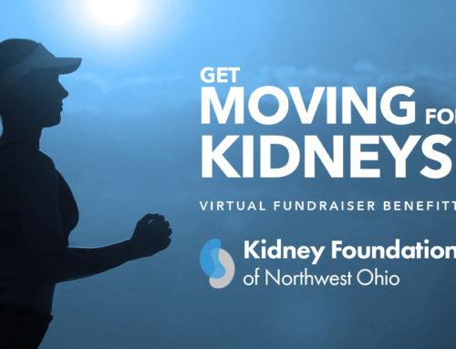 Get Moving for Kidneys!