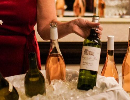 Save the Date: 2021 KFNWO Wine Affair